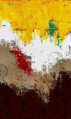 Painting-Acrylic-Jacki Geary: