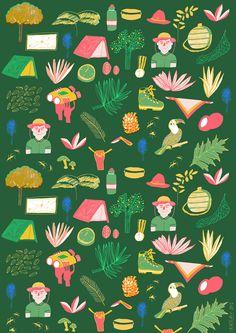 Patterns - www.cachetejack.com