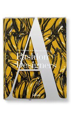 Great Coffee Table Gift: Taschen Fashion Designers A-Z: Prada Edition at Moda Operandi
