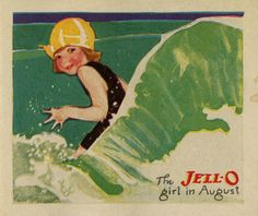 Jell-O Girl in August | Flickr - Photo Sharing!