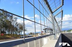 Avances de Parque Viva a Enero 2015