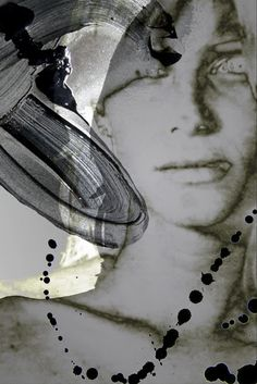 Exposition Milena Olesinska: Mix media Jorge Portela