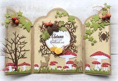 Made by Jolanda: Autumn