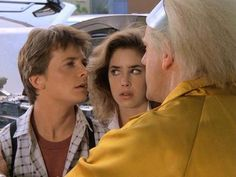 """""""It's your kids Marty, somethings got to be done about your kids!"""""""