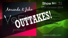 Show No.22 Outtakes ~ John Is Clap Free!