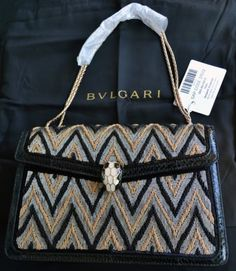 Bulgari-Serpenti-Forever-Hobo-shoulder-bag-NEW-WITH-TAGS-SEA-002-0521S-37512