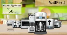 #‎2hrDelivery‬ A great deal are ready to come in your ‪#‎HappyHome‬ Upto 50% Off on All Appliances.....