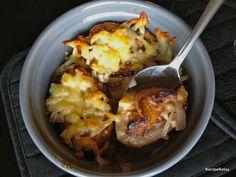 Kiveve (Pumpkin Polenta) | Pasta, Polenta & Gnocchi (& Sauces ...