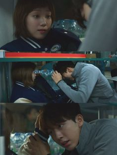 Image about love in weightlifting fairy by beeing_a_fangirl_isn't_easy Lee Sung Kyung, Lee Seung Gi, Couples Images, Cute Couples, Do You Like Messi, Jong Hyuk, Kim Book, Kim Yoo Jung, Weightlifting Fairy Kim Bok Joo
