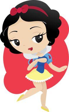 Pocahontas Disney Princess Pin UPS | Snow White Pin up by PetiteTangerine