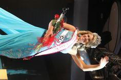 2012-2013 National American Miss Junior Teen: Haydon Metcalf