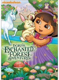 Explore the with Dora, Boots, and King Unicornio in this trilogy of magical adventures, concluding in an enchanted double-length epis. Dora Cartoon, Dora Games, Peliculas Audio Latino Online, Forest Adventure, Adventure Time, English Games, Nickelodeon, Anime Child, Scouts
