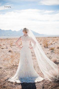 Desert Bride-for Alison