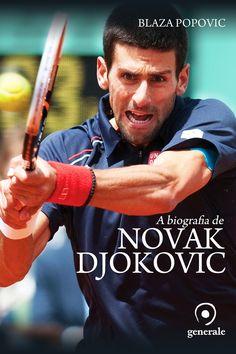 A vida de Novak Djokovic é uma verdadeira saga e um exemplo inspirador para praticantes e amantes de esportes em geral e do tênis, de todas as idades. Nascido e crescido na Sérvia, país que em anos recentes esteve envolvido em guerras, conflitos étnico-religiosos e crises político-econômicas, Djoko, como é carinhosamente chamado pelos fãs, possui uma trajetória de superação de obstáculos, extrema força de vontade e resiliência