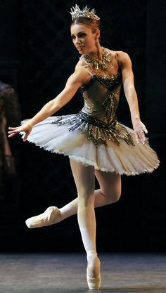 Fairy Variation from The Sleeping Beauty Act I