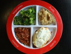 MyPlate Meal Ideas   Ideas that Incorporate Fruits and Vegetables