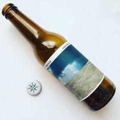 La Cerveza del Viernes: Petricor de Nómada Brewing Co. Llamada como el aroma distintivo que acompaña a la primera lluvia tras una larga sequía.