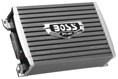 BOSS AUDIO AR2500M Armor 2500-Watt Monoblock, Class A/B 2-8 Ohm Stable Monoblock Amplifier with Remote Subwoofer Level Control #deals