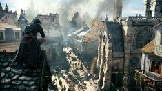 Jogadores queixam-se de problemas em Assassin's Creed Unity