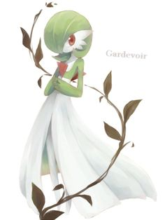 Gardevoir is my favorite psychic Pokemon Pokemon Team, Pokemon Fan Art, New Pokemon, Cool Pokemon, Pokemon Stuff, Nintendo Pokemon, Bd Comics, Pokemon Pictures, Pikachu