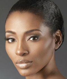 african american wedding makeup looks | Danessa Myricks -Interview MakeUp Artist & Win her DVD The Art of ...