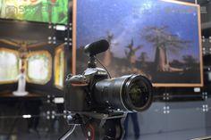 ✔ Nikon Digital Live 2017 소식  니콘에서 주최하는 Nikon Digital Live 2017에 다녀왔습니다.   신제품 D850과 함께 니콘의 다양한 제품을 한자리에서 체험해 볼수있는 공간!! 제품 체험존, 전문가 특별강연, 모델과 함께하는 영상쇼, 다양한 이벤트 등 알찬 구성으로 동대문디자인플라자(DDP)에서 내일까지 전시 한다고 합니다 :D  더 많은 제품과 정보를 보고 들으며 더 나은 서비스를 드릴 수 있도록 최선을 다하는 에스엘알렌트가 되겠습니다 :)