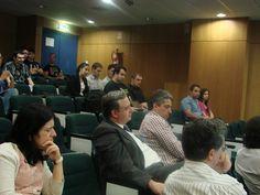 Projectos Finais de Curso de Engenharia Informática  |  Escola Superior de Tecnologia de Setúbal  |  4 de junho de 2013