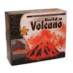 Buy Tarema - Build A Volcano from our Learning Toys range - Tesco.com
