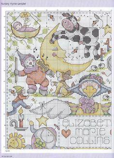 ❖ L ❖ Gallery.ru / Фото #31 - Cross Stitch Gold №89 2011 - 19Edinorog87