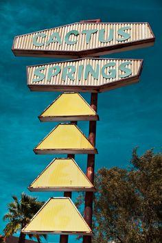 Desert Hot Springs, CA.