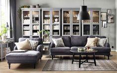 Tolles Design fürs Wohnzimmer