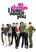 Movie night at the Logan Library presents: 10 Things I Hate About You, April 25, 2016 at 6:30 PM. Free to the public.