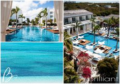 Gansevoort Turks And Caicos Islands Photography Brilliant By Tropical Imaging