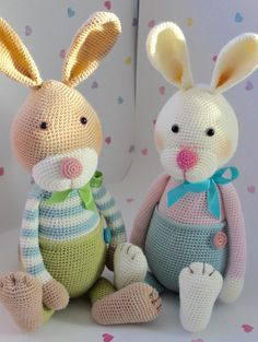 PDF Pattern for Merryweather & Earl by FuzzpotLaneDesigns