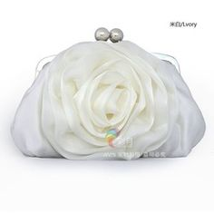 Online Shop C43 fashion evening bag,wedding/Bridal/Prom/Banquet/party clutch bag,clutch purse, flower shape,free shipping|Aliexpress Mobile