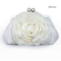 Online Shop C43 fashion evening bag,wedding/Bridal/Prom/Banquet/party clutch bag,clutch purse, flower shape,free shipping|Aliexpress Mobile
