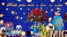 Decoração do Pequeno Príncipe#pequenopríncipe #pequenoprincipe #opequenoprincipe #festa #festadopequenoprincipe #decoraçãodopequenoprincipe #festadopequenoprincipe #decoraçãoinfantil #bethdecora  Whattsapp 98325-2545