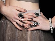 Beauty Trends Fall 2014 | Everywhere - DailyCandy