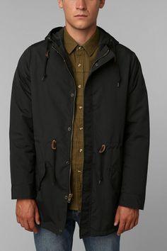 OBEY Seaport Jacket