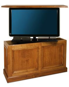 New Electric Tv Lift Cabinet