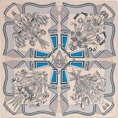 Need some silk scarves, silk bow ties or silk mufflers. Check our new creations of silk accessories such as silk large shawls, silk pocket squares and many others Silk Scarves, Hermes Scarves, Pierre Marie, Hermes Online, Hermes Paris, Silk Shawl, Scarf Design, Square Scarf, Pop Art