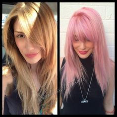 Formula: Cotton Candy Pink, It's Delicious | Modern Salon