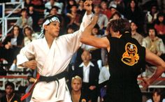 "If you thought the hero of the 1984 film The Karate Kid was Daniel LaRusso, think again.  A new video argues that Daniel (Ralph Macchio) is actually the film's top bully, a ""violent sociopath who moves to a California town and begins tormenting a local boy and his friends."""