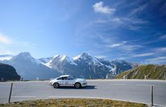 The Grossglockner Grand Prix Is Where You Race A Mountain - Petrolicious