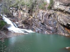Most of these are right in my backyard! 19 Epic Hiking Spots in Georgia