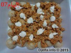 بطاطا شاورما ...... حصريا من مطبخي - منتديات الجلفة لكل الجزائريين و العرب