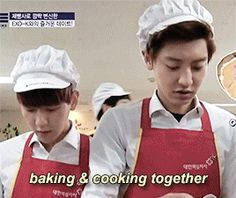 domestic Baekyeol p2