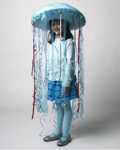 Not for every kid but would be a lovely costume and easily made for Halloween or stage plays. Familyfun.go.com