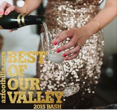 Hot Ticket Event: Best of Our Valley Bash – May 8
