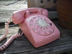 A 1965 Kellogg/ITT 500 in pink